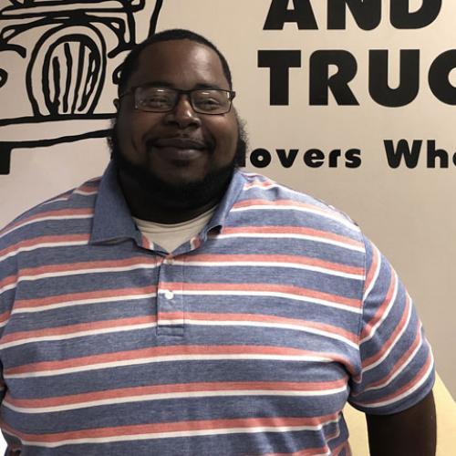 Willie, Customer service representative in columbus