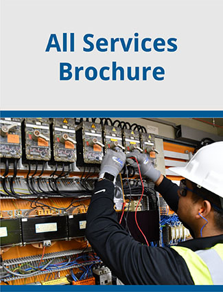 industrial system integrator brochure