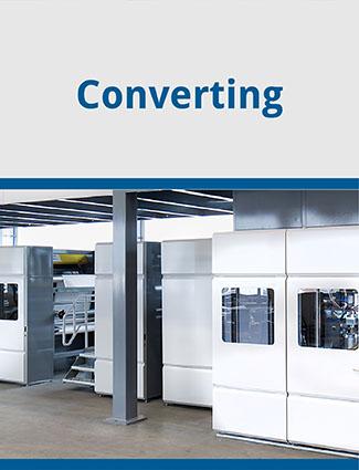 converting brochure