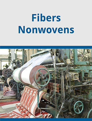 fibers and nonwoven brochure