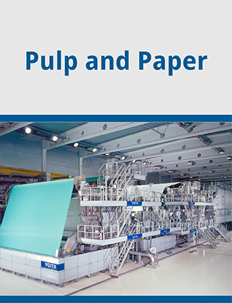 paper and pulp brochure