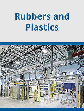 rubber and plastic brochure