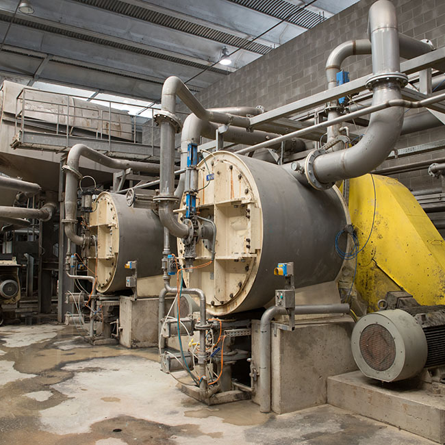 case study paper machine receives automation upgrade existing controls for the paper amchine were manually operated which required maintenance personnel to manually adjust