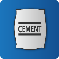 control system engineering for cement packaging and storage