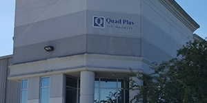 quad plus founds houston location headquarters