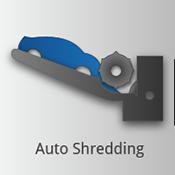 auto shredding systems