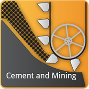 automation system integrator for the cement and mining industry