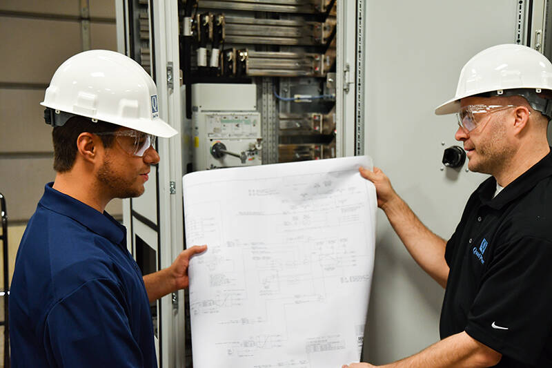 conducting feasibility studies to help with your engineering project