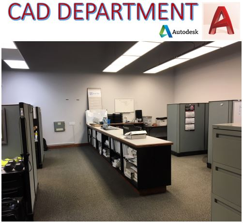 old cad department