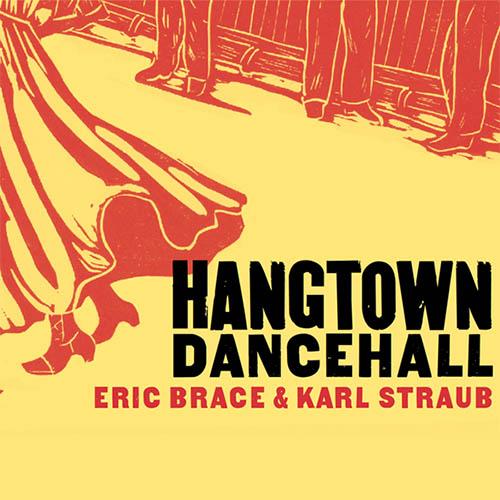 Hangtown Dancehall: A Tale of the California Gold Rush