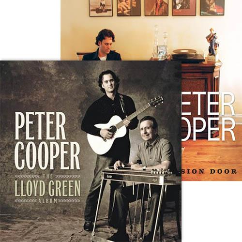 Mission Door + The Lloyd Green Album [bundle]