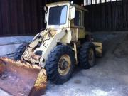 1962 Hough 30G - Doesn't move forward or reverse! - IH