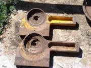 500C steering clutch finger adjustment - IH Construction Equipment