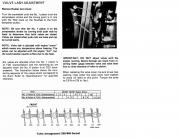 466 valve lash setting - General IH - Red Power Magazine