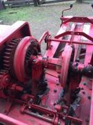 430 Baler find  Help with knotter  (pics) - General IH - Red