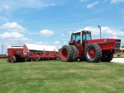Caseih 955 Planters Coffee Shop Red Power Magazine Community