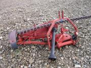 Used IH 1300 sickle mower - what to look for - General IH - Red
