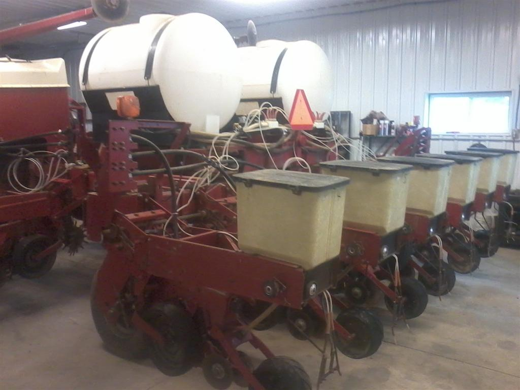 800 900 950 955 1200 Corn Planters Differences And Preferences