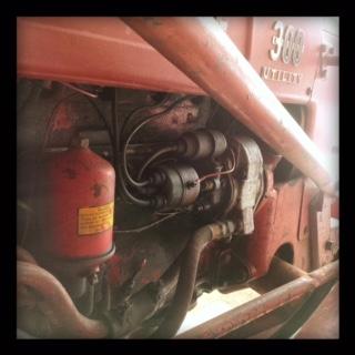 New guy needs 300 U maintenance advice - General IH - Red Power