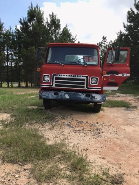 1984 Cargo Star trying to find info on - IH Trucks - Red Power