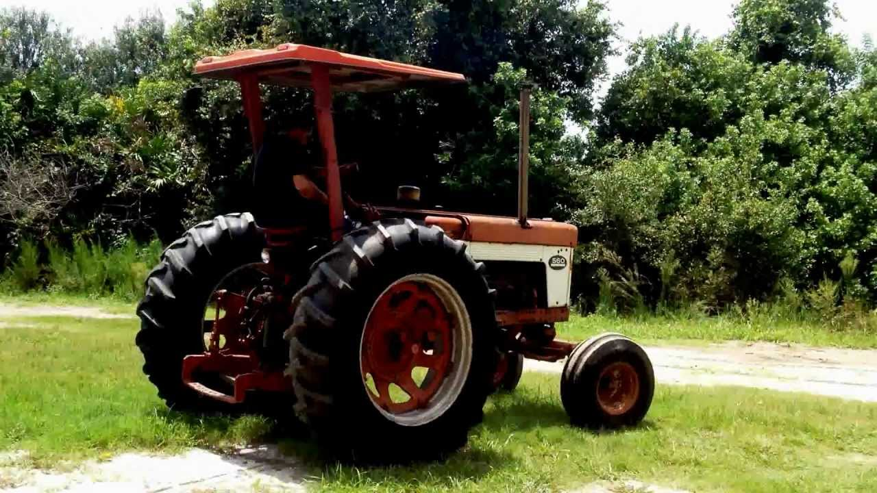 Tractor canopy - Coffee Shop - Red Power Magazine Community