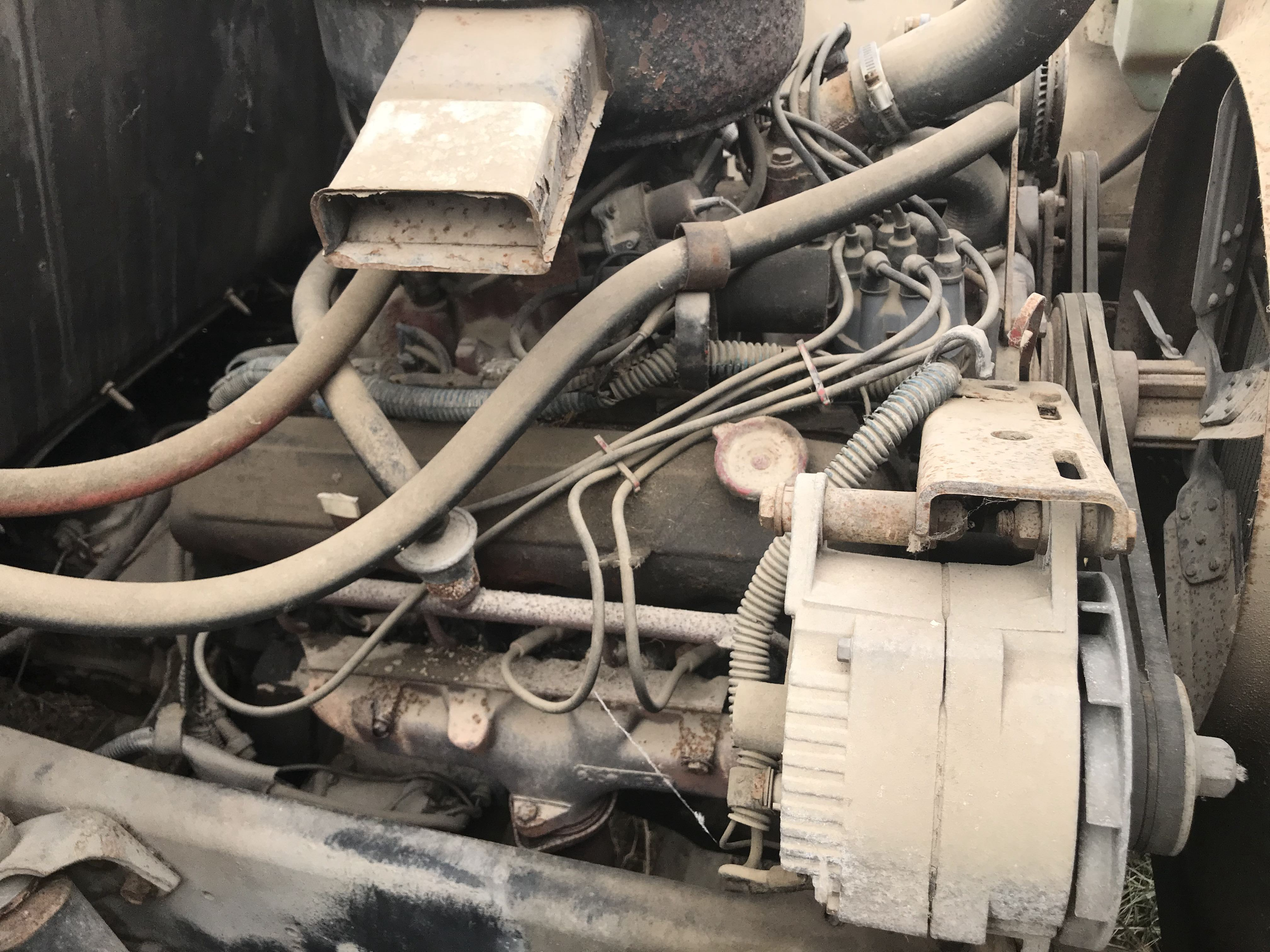 1984 International S1724 Shifting Pattern And Mystery Engine Part Truck Wiring Diagram S2300 Img 5387thumb2d04ee88c5464e51049d52e083a743dd