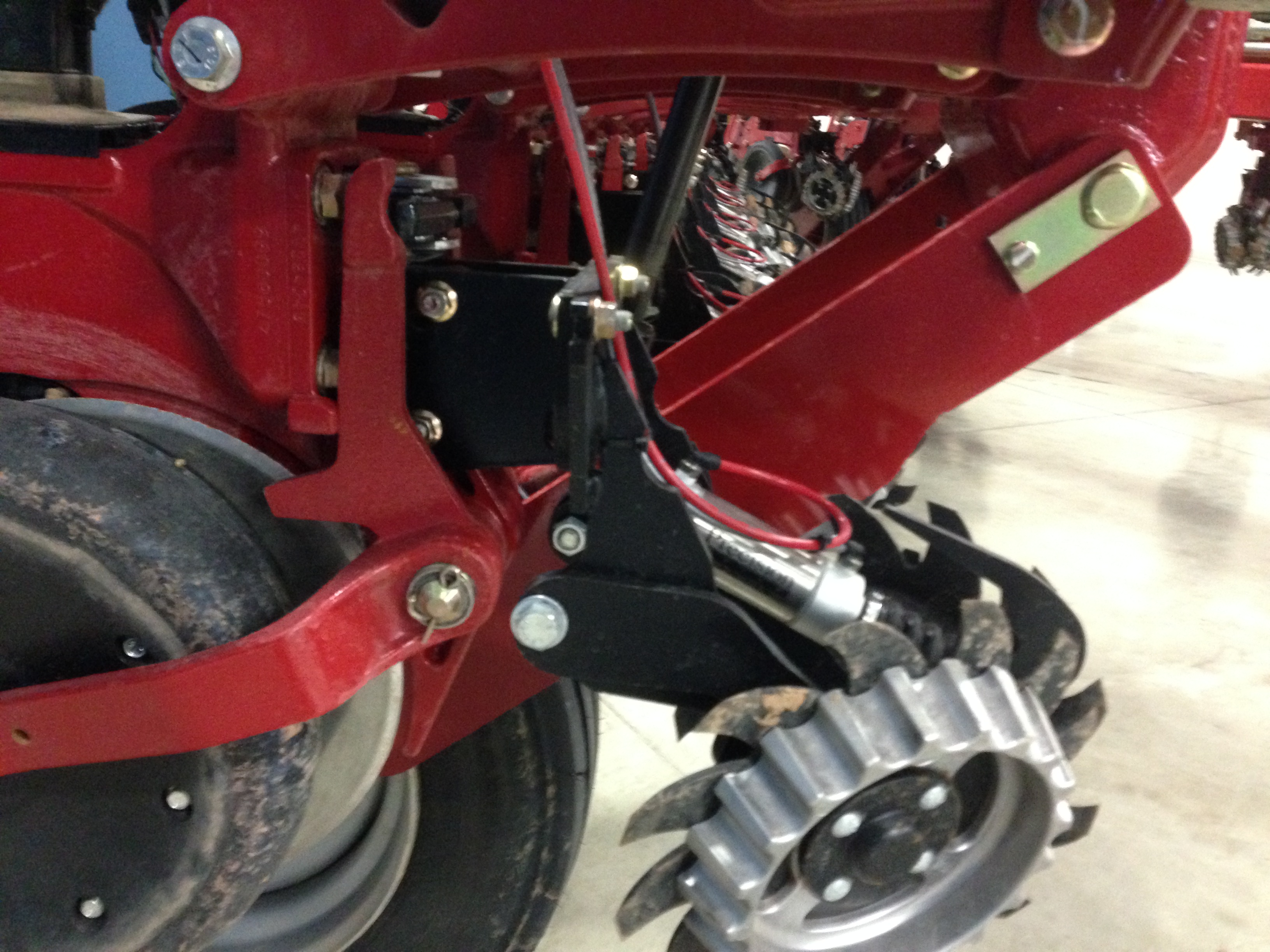 6r 1200 Planters Good Bad Ugly General Ih Red Power