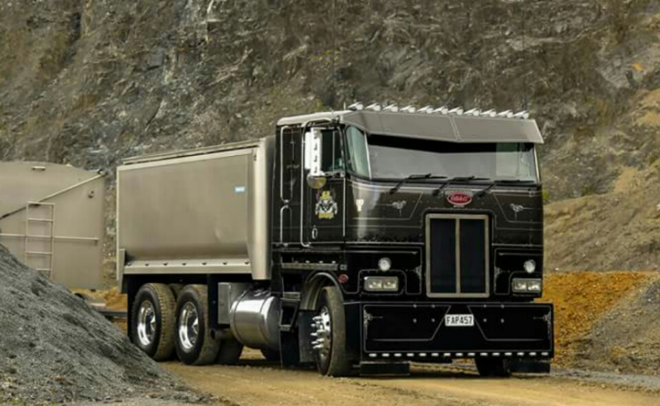 Favorite Truck Ever? - Page 3 - Coffee Shop - Red Power Magazine ...