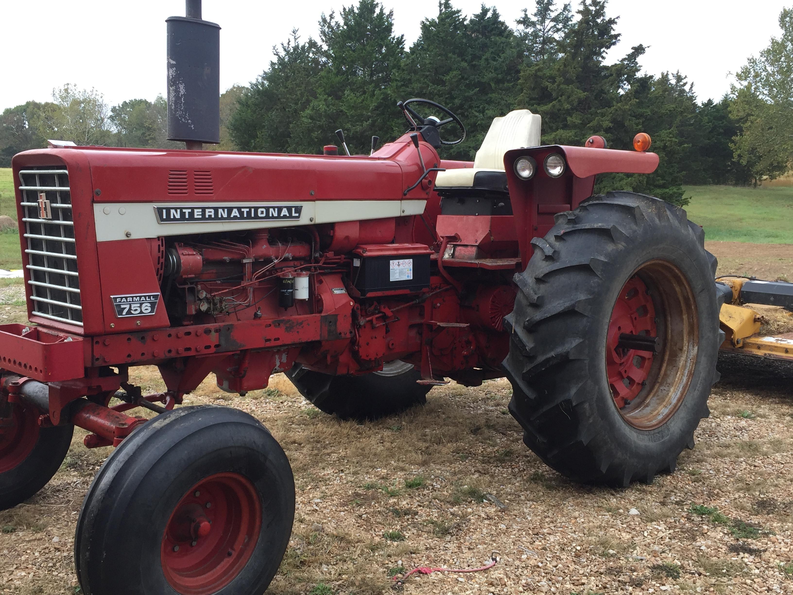 100+ 756 Farmall Specs Tractor Data – yasminroohi