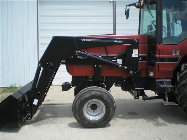 Loader for 5088 recommendations - General IH - Red Power