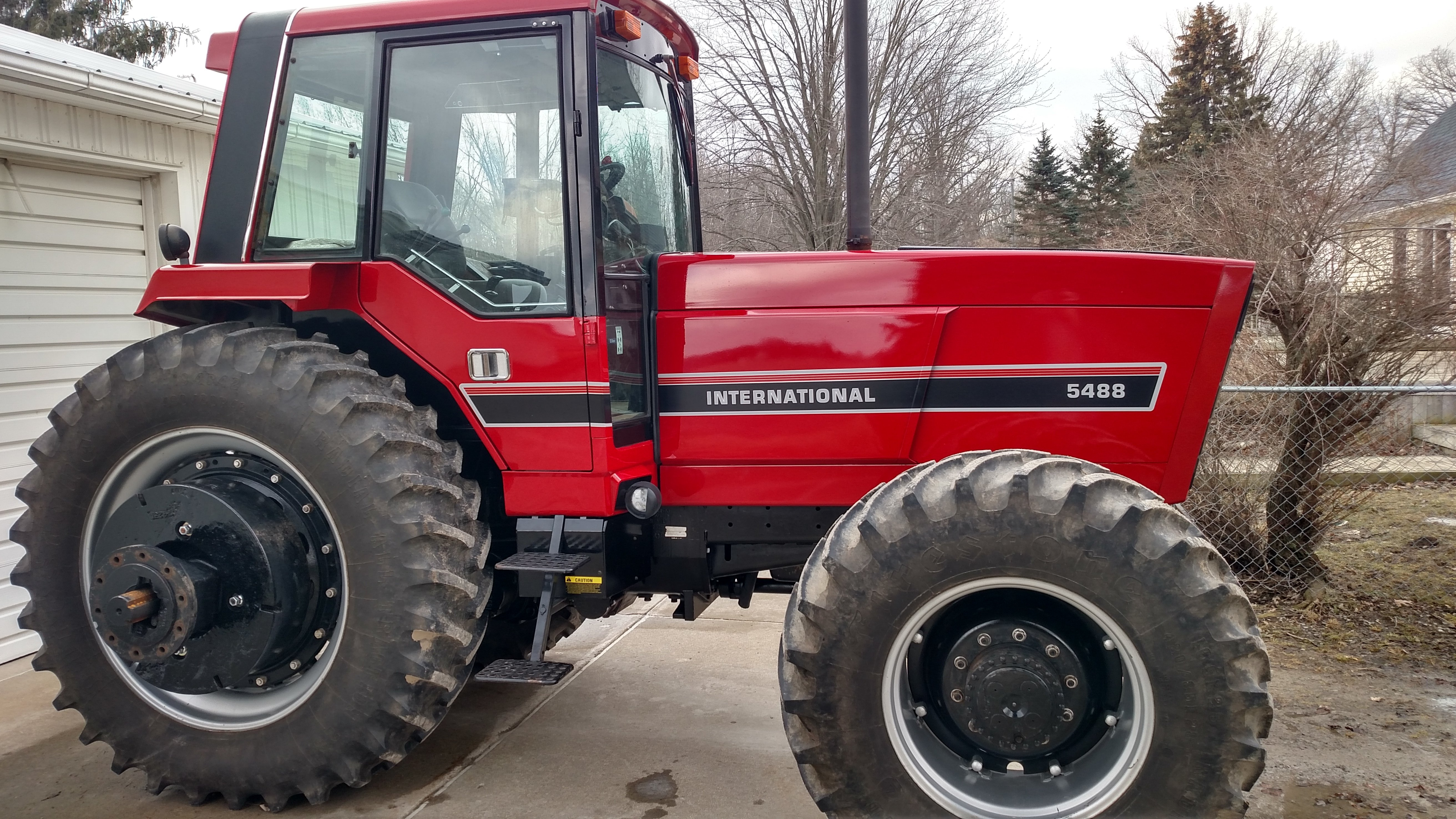 Case Ih 5488 International Tractor Further On International Wiring