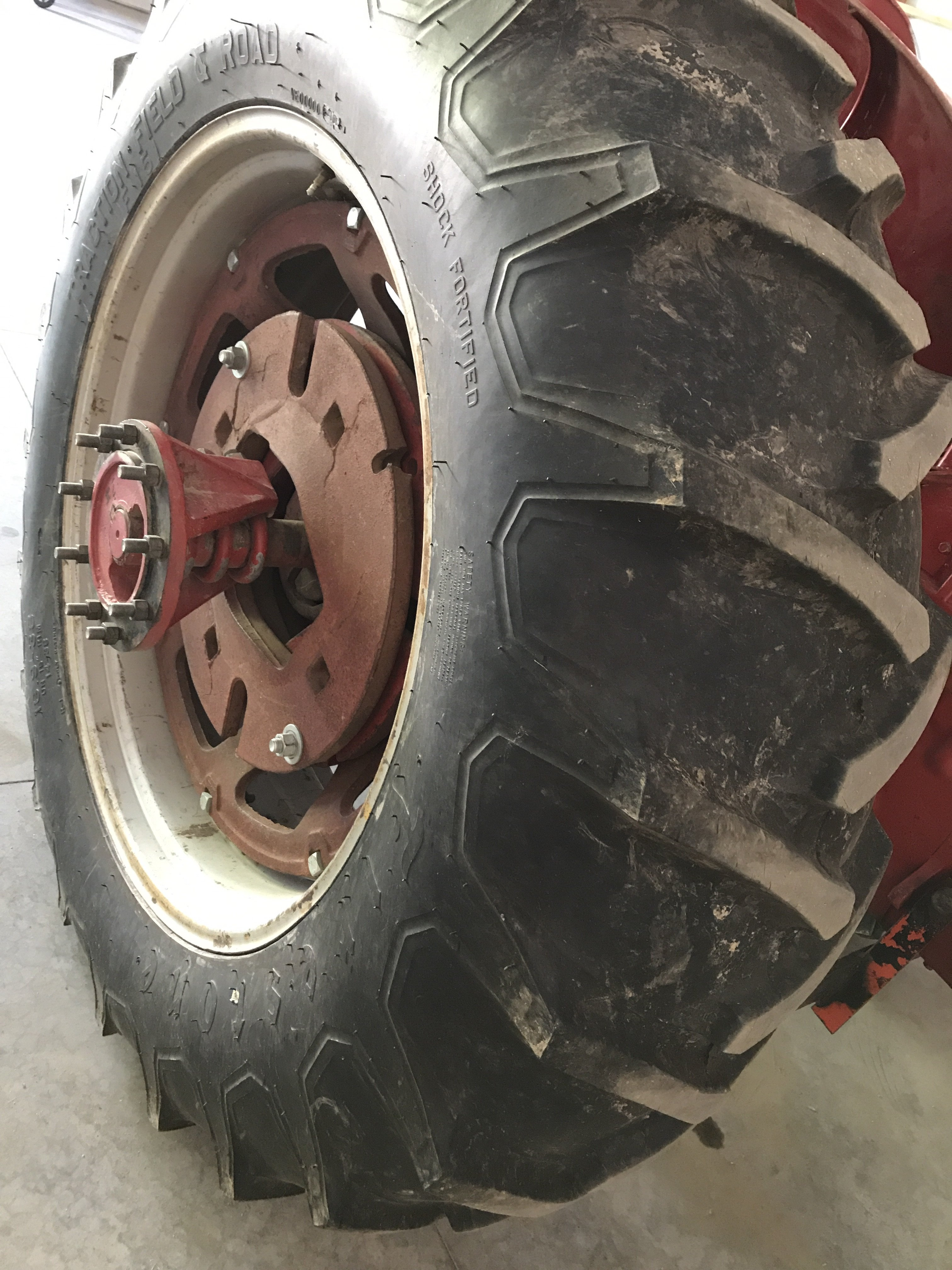 rim width for a 16 9 38 tire general ih red power magazine communityFarmall 656 Electrical Problems General Ih Red Power Magazine #11