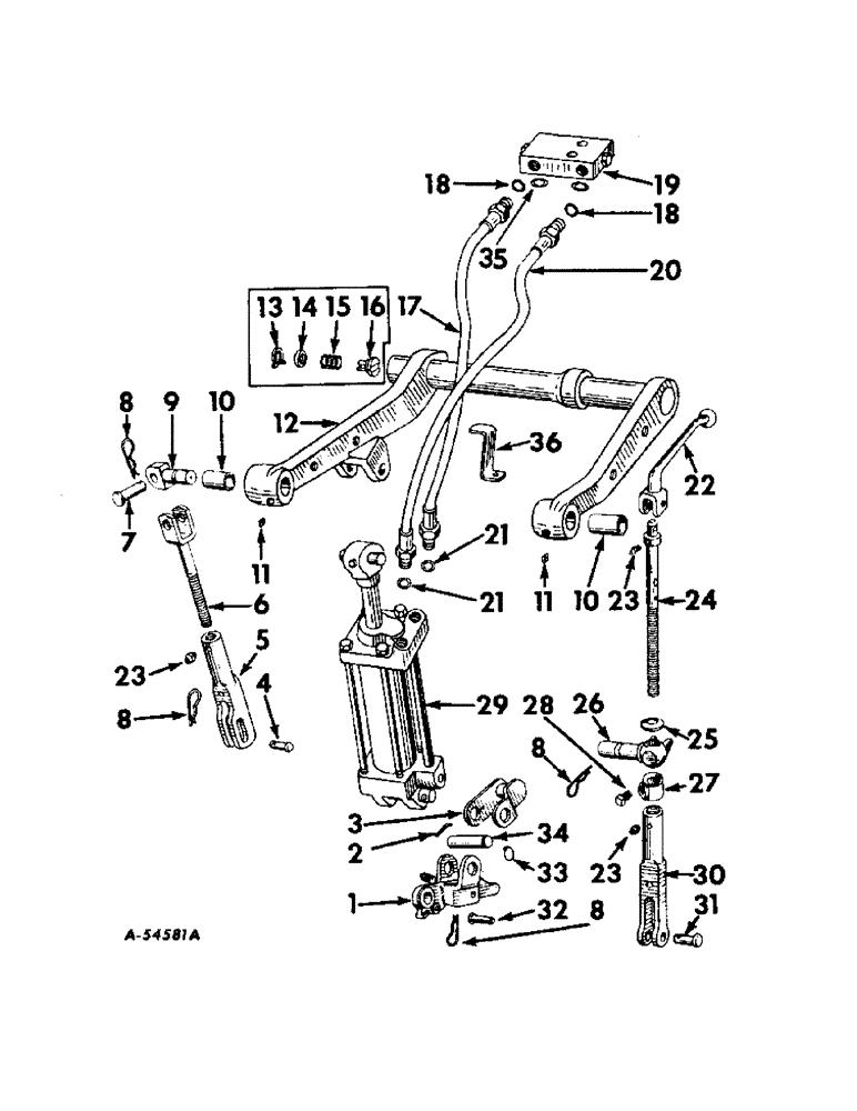 Ih 560 Wiring Diagram
