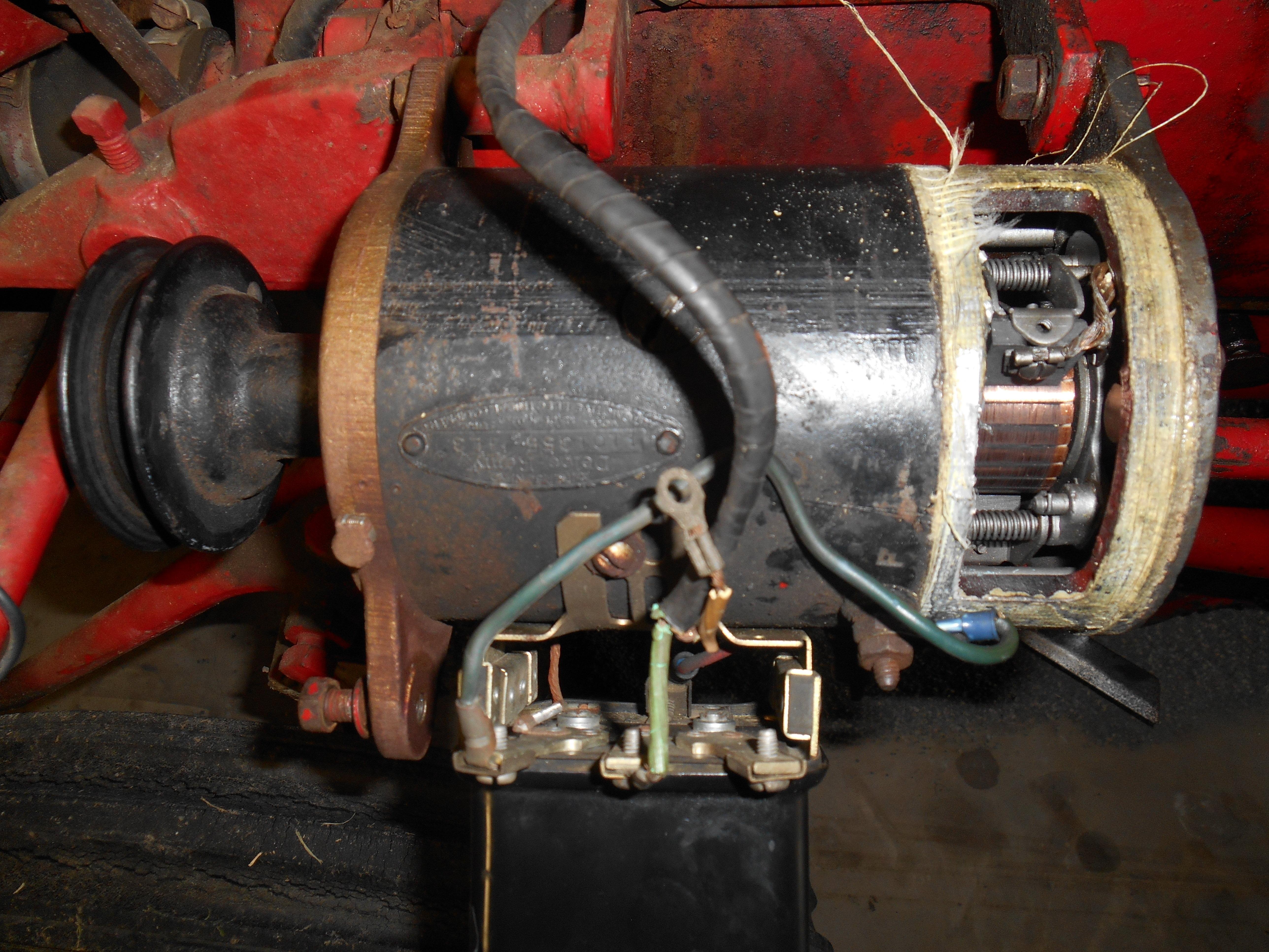 6 volt generator schematic delco remy 1101355 wiring diagram wiring diagrams dat  delco remy 1101355 wiring diagram