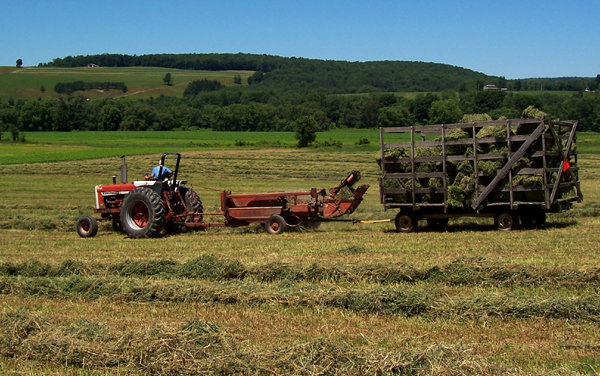 New Holland small square baler recommendations - Coffee Shop