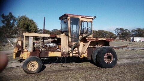 Upton Tractor - Coffee Shop - Red Power Magazine Community