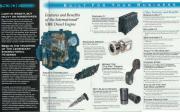 International DT466 Truck engine - General IH - Red Power Magazine