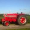 model 100 ambac pump question - General IH - Red Power