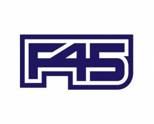 F45 Training Newcastle Logo