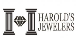 Harold's Jewelers Logo