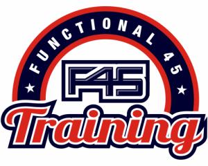 F45 Training Bull Creek Logo