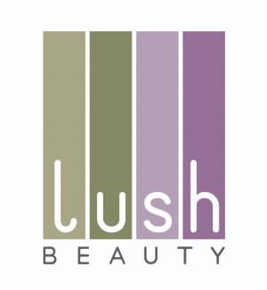 Lush Beauty Logo