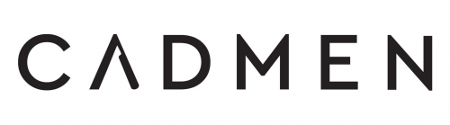 CADMEN Barbershop - Toronto Logo