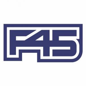 F45 Training Loganholme Logo