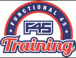F45 Training North Weston Logo
