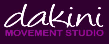 Dakini Movement Studio Logo