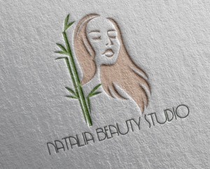 Natalia Beauty Studio Logo