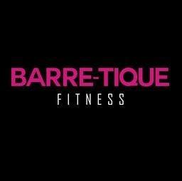 Barre-Tique Fitness Logo