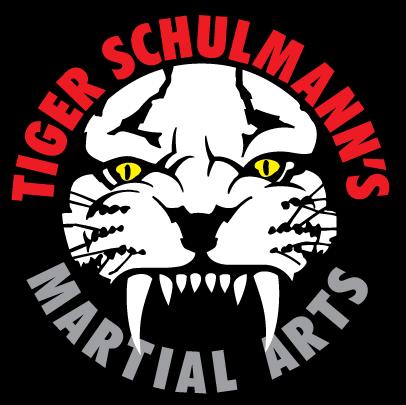Tiger Schulmann's Stamford Logo