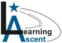 Learning Ascent Tutoring Logo